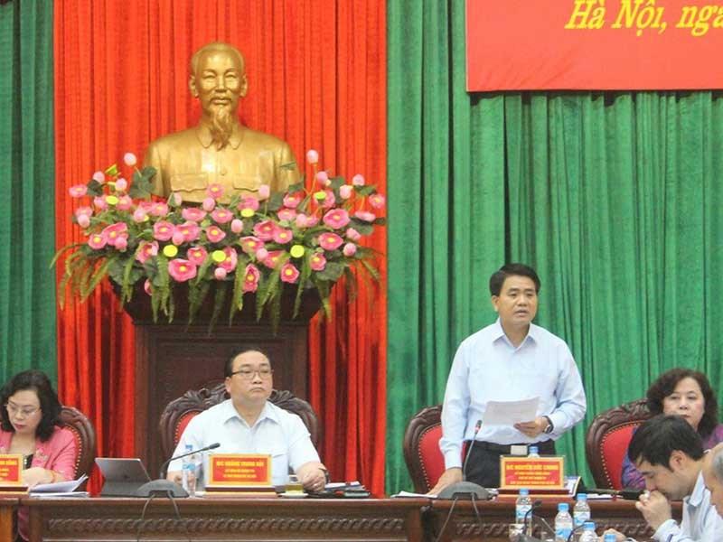5 'siêu ban' ở Hà Nội có gần 1.000 người - 1