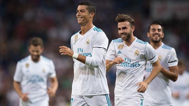 """Kết quả hình ảnh cho Đã đến lúc Ronaldo hóa """"siêu bão"""""""