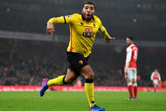 """Watford – Arsenal: Cạm bẫy ở """"Tổ ong"""" - 2"""