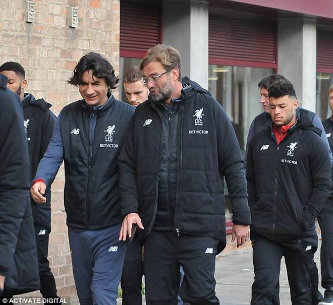 Chi tiết Liverpool - MU: Chuỗi phạt góc hồi hộp (KT) - 5