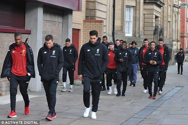 Chi tiết Liverpool - MU: Chuỗi phạt góc hồi hộp (KT) - 6