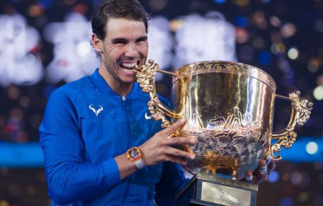 Chi tiết Nadal - Cilic: Tie-break định đoạt (KT) - 3