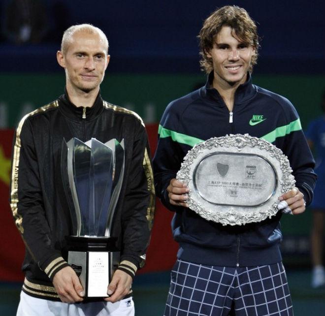 Chi tiết Nadal - Cilic: Tie-break định đoạt (KT) - 5