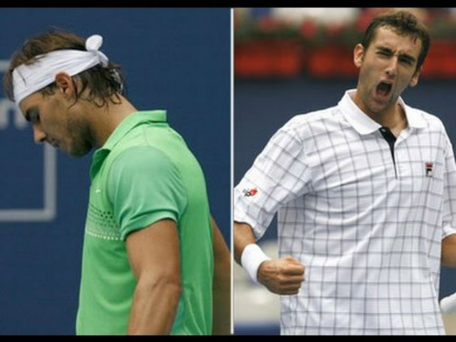 Chi tiết Nadal - Cilic: Tie-break định đoạt (KT) - 4
