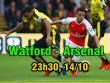 """Watford – Arsenal: Cạm bẫy ở """"Tổ ong"""""""