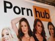 Pornhub bị nhiễm mã độc, hàng triệu người dùng lo lắng