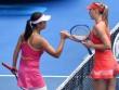 Sharapova - Shuai Peng: Màn công phá quá hay (BK Thiên Tân)