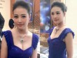 """Vợ cũ """"Triển Chiêu sinh ở Việt Nam"""" U60 vẫn đẹp quên tuổi"""