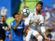 Getafe - Real Madrid: Ronaldo lóe sáng, đòn kết liễu lạnh lùng