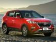 Hyundai Creta Sport: Cải tiến thêm mạnh mẽ