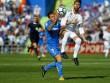 Chi tiết Getafe - Real Madrid: Bảo toàn thành quả (KT)