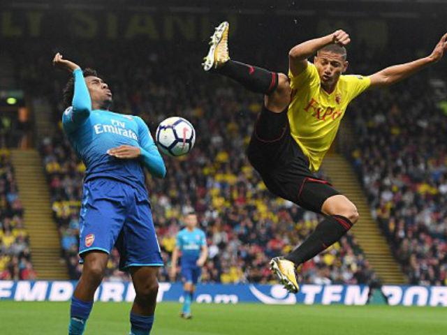 Man City - Stoke: Không tưởng đại tiệc 9 bàn thắng (vòng 8 Ngoại hạng Anh) - 2