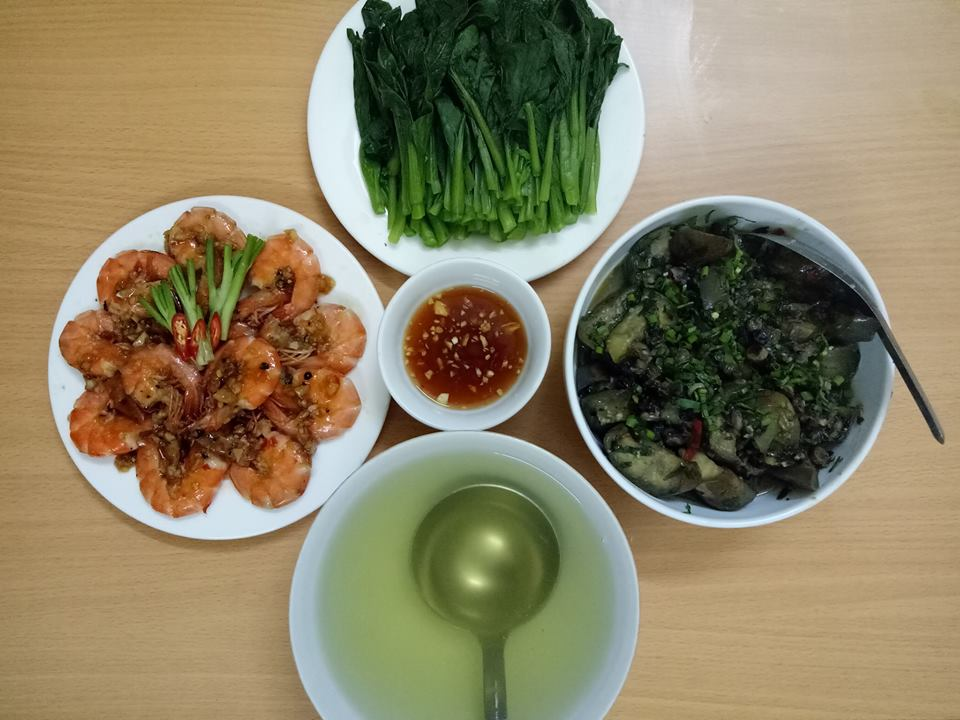 Khỏi vắt óc nghĩ hôm nay ăn gì với thực đơn ngon, rẻ cho cả tuần (P.1) - 6
