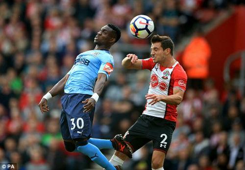 Chi tiết Southampton - Newcastle: Bất ngờ nối tiếp bất ngờ (KT) - 5