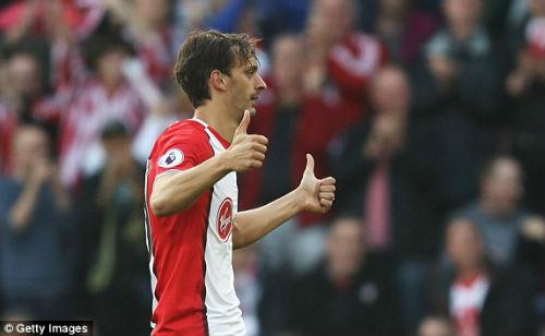 Chi tiết Southampton - Newcastle: Bất ngờ nối tiếp bất ngờ (KT) - 6