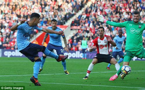 Chi tiết Southampton - Newcastle: Bất ngờ nối tiếp bất ngờ (KT) - 7