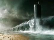 """Xem """"Siêu bão địa cầu"""", lạnh gáy nghĩ về tương lai Trái Đất"""