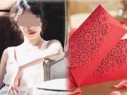 Hot girl đòi 500.000 tiền mừng cưới như đòi nợ NÓNG nhất tuần
