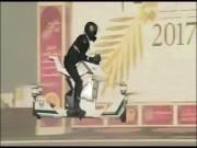 Cảnh sát Dubai sắp dùng... mô tô bay đi tuần