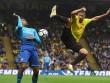 Watford - Arsenal: Ác mộng phút bù giờ (vòng 8 ngoại hạng Anh)