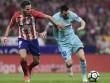 Góc chiến thuật Atletico – Barca: Messi kém may, thoát hiểm nhờ sở đoản