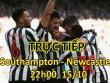 Chi tiết Southampton - Newcastle: Bất ngờ nối tiếp bất ngờ (KT)