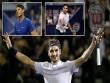 """Chung kết Thượng Hải Masters: Federer """"hành hạ"""" Nadal & phút giây vỡ òa"""