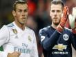 Tin HOT bóng đá tối 15/10: MU gạ Real đổi Bale lấy De Gea