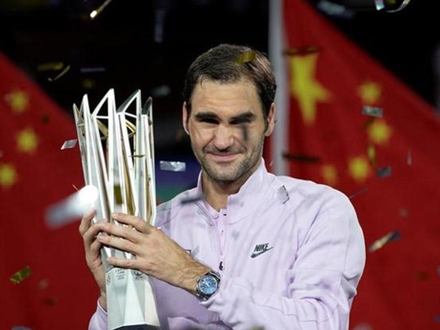 """Thua 5 lần liên tiếp, Nadal """"ngả mũ"""" thừa nhận Federer hay hơn - 2"""
