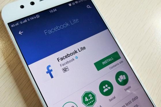 2 ứng dụng Facebook không thể thiếu trên smartphone cũ - 4