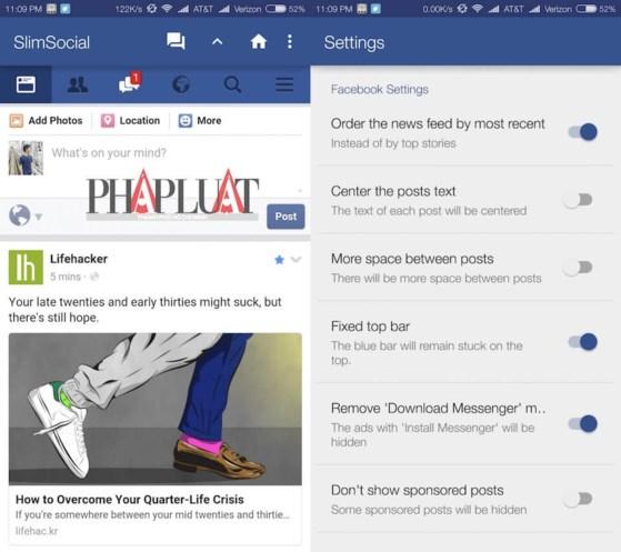 2 ứng dụng Facebook không thể thiếu trên smartphone cũ - 5