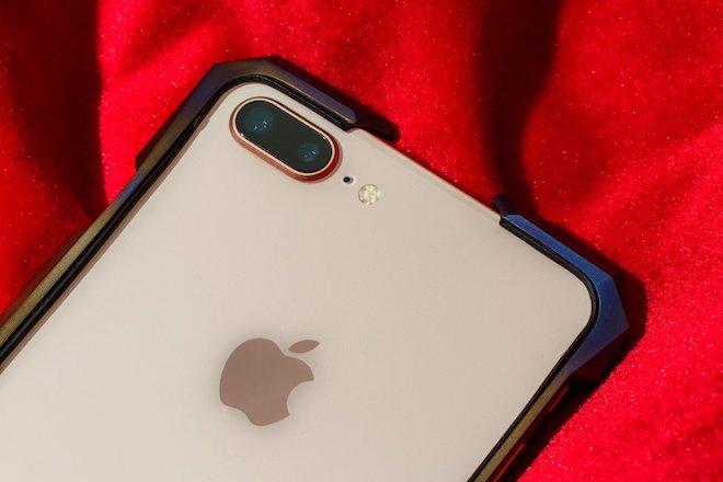 """Chiếc ốp siêu độc này có giá """"chát"""" hơn cả iPhone 8/8 Plus, iPhone X - 10"""
