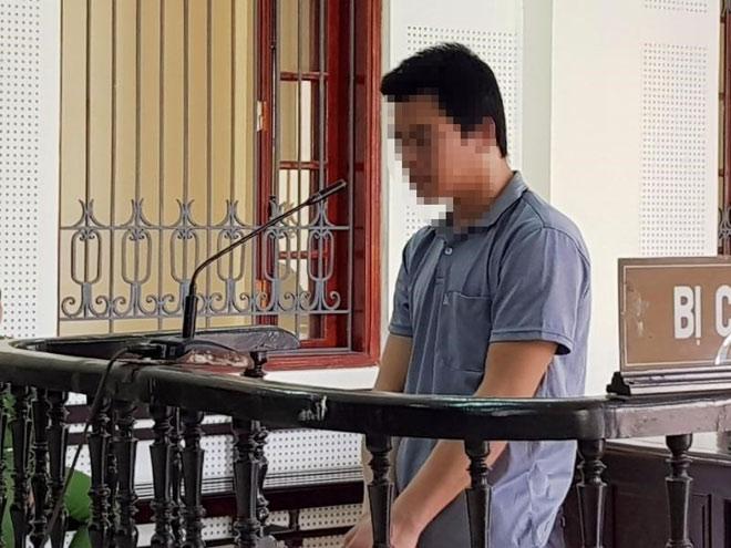 Đang thụ án hiếp dâm tại trại giam, một phạm nhân chết đột ngột - 1