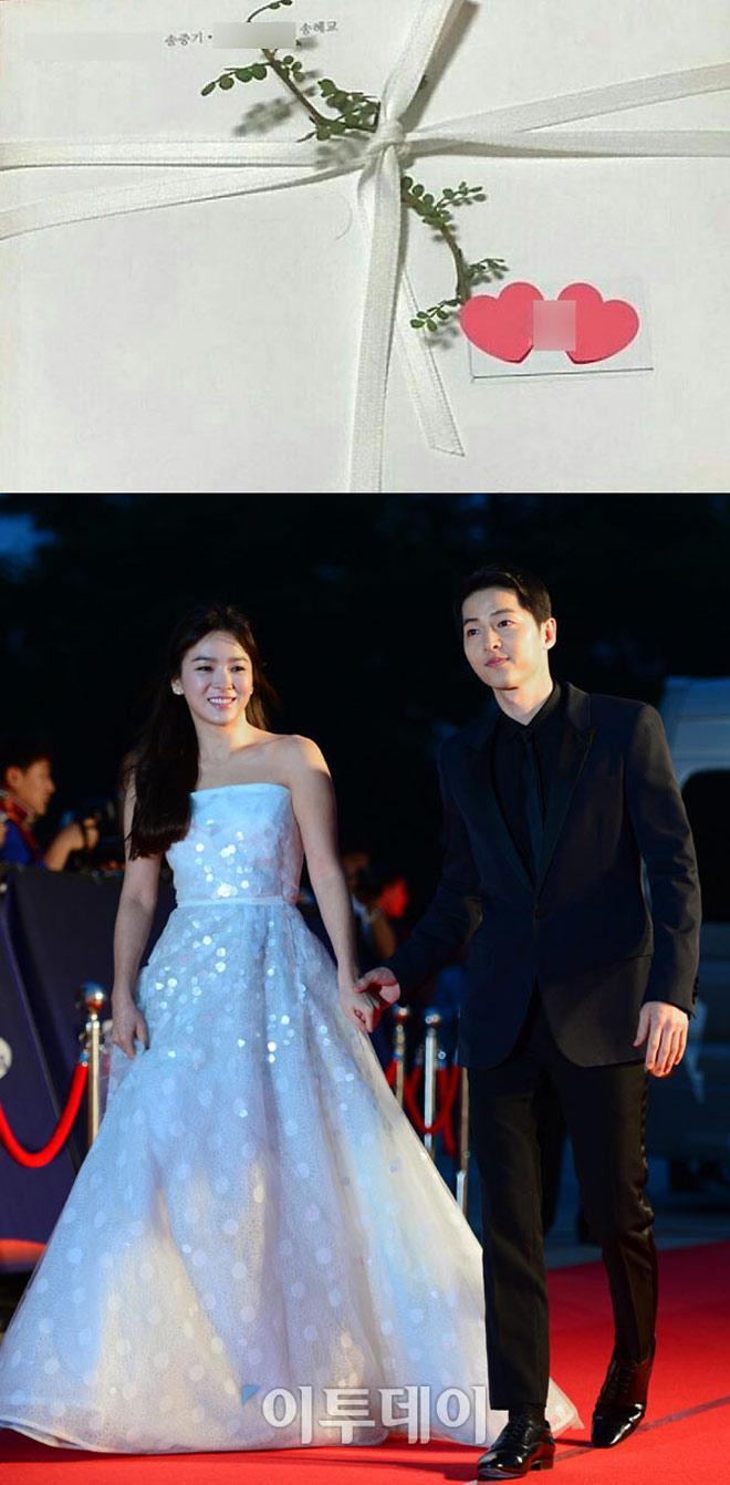Song Hye Kyo tung bộ ảnh đặc biệt trước ngày cưới - 4