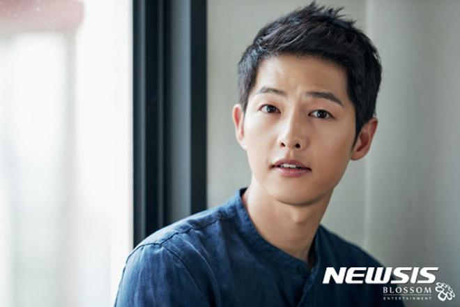 Song Hye Kyo tung bộ ảnh đặc biệt trước ngày cưới - 5