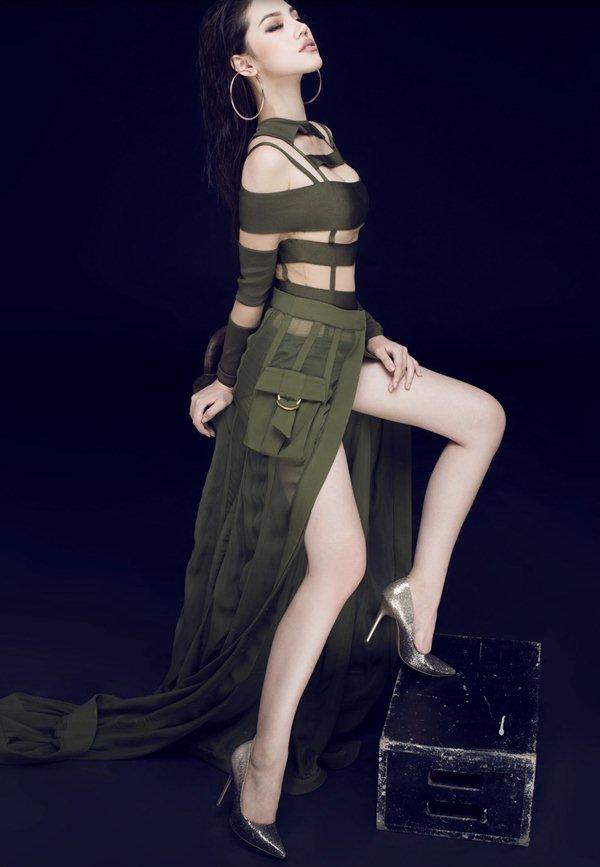 """""""Tiểu thư hội con nhà giàu Việt"""" chi gần 1 tỷ cho đồ hiệu đi Seoul Fashion Week - 2"""