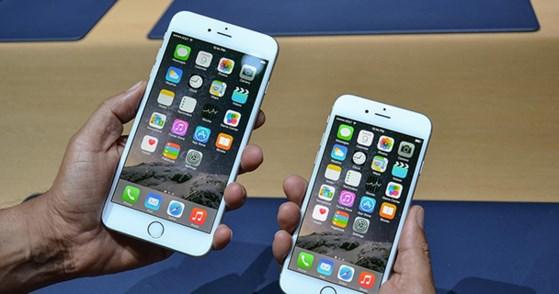 3 cách sửa lỗi iPhone bị loạn cảm ứng - 1