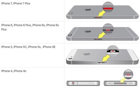 3 cách sửa lỗi iPhone bị loạn cảm ứng - 5
