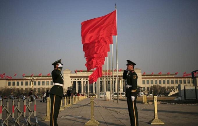 """Thực đơn hé lộ kỳ đại hội đảng """"rất khác"""" của Trung Quốc - 2"""