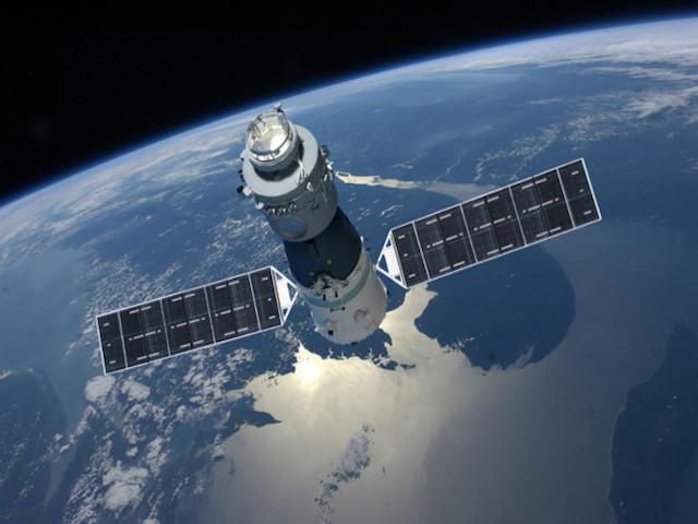 Trạm không gian 8,5 tấn rơi về Trái Đất: Việt Nam trong vùng nguy hiểm - 3