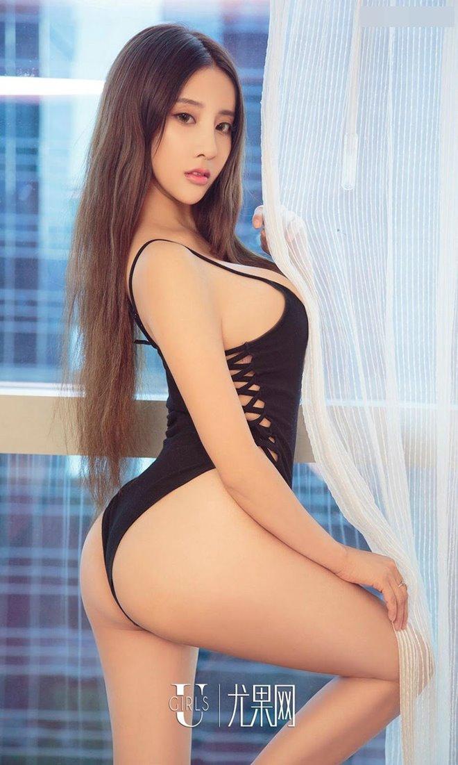 """Từ gái quê, mỹ nhân này vụt trở thành """"thánh nữ siêu vòng 1"""" của Trung Quốc - 7"""