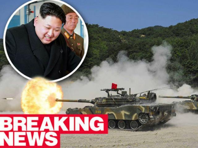 Giới chuyên gia: Thế giới đang cận kề chiến tranh hạt nhân - 2
