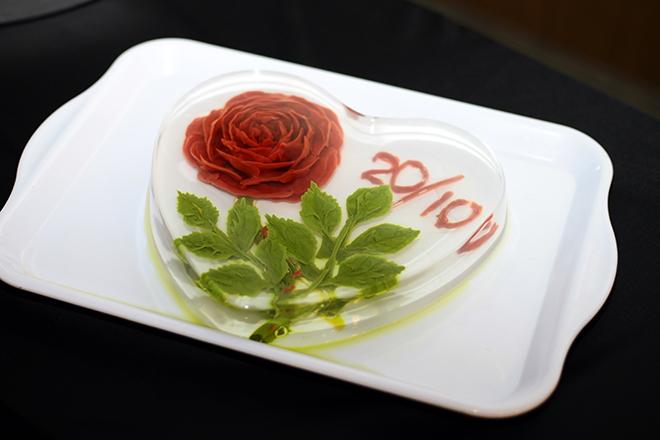 Phát sốt với món bánh thạch 3D đẹp đến mức không nỡ ăn - 11