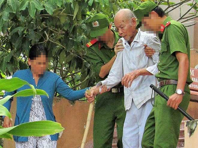 Bi kịch ông cụ 93 đầu độc vợ bằng thuốc trừ sâu - 1