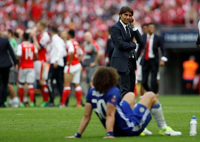 Thảm họa Chelsea: Lời nguyền khốc liệt, Conte lo mất ghế vào tay Ancelotti - 2