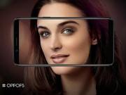 Dế sắp ra lò - Sắp ra mắt Oppo F5 có thiết kế đẹp không kém Galaxy S8