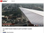 """""""Thánh dị"""" YouTube: Mỗi ngày một video phi máy bay giấy, thu """"view"""" khủng"""