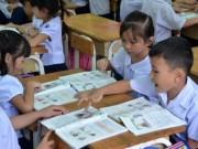 Giáo dục - du học - Cấm dạy nội dung ngoài sách giáo khoa