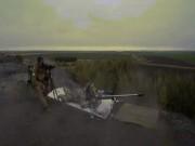 Phát bắn kinh hồn, trúng mục tiêu cách 4,2km của xạ thủ Nga