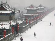 Say như điếu đổ những địa danh đẹp chẳng khác gì tiên cảnh ở Trung Quốc